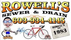 Rowell's Sewer & Drain